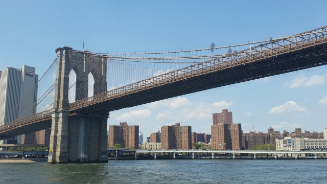 Brooklyn Bridge_view 1