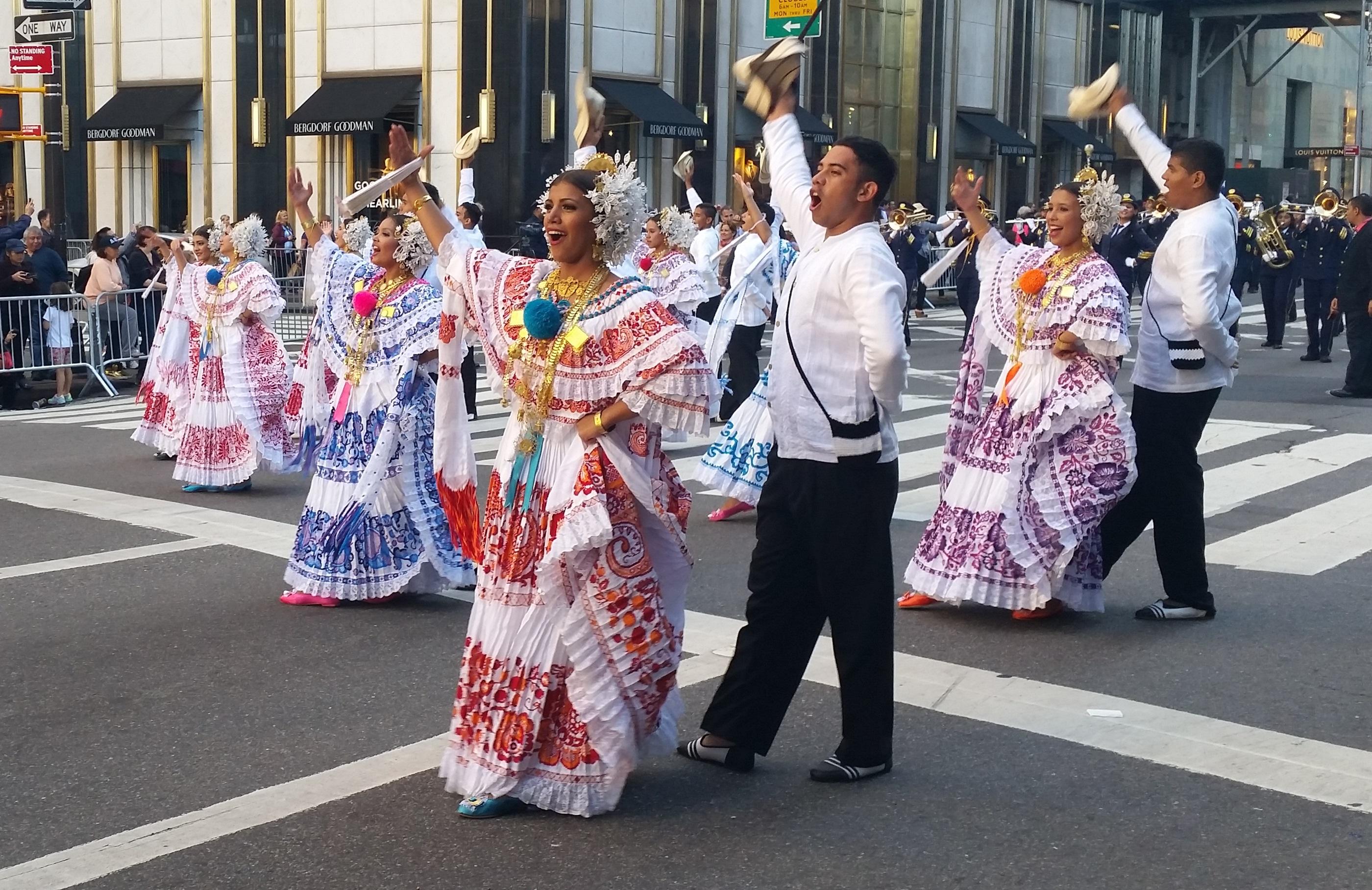hispanic culture in new york city best culture 2017