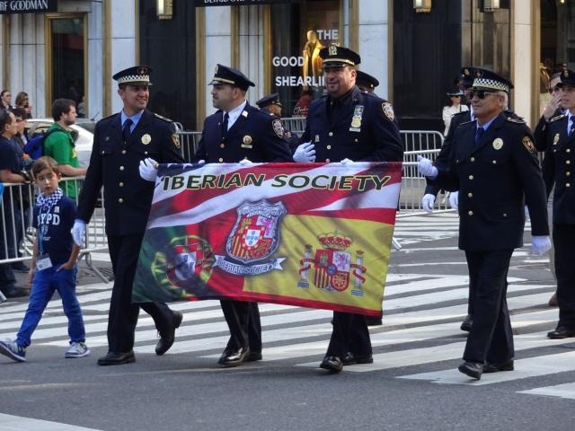 new york city�s hispanic parade � finding nyc