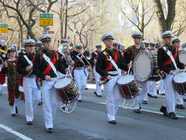 West Point Band