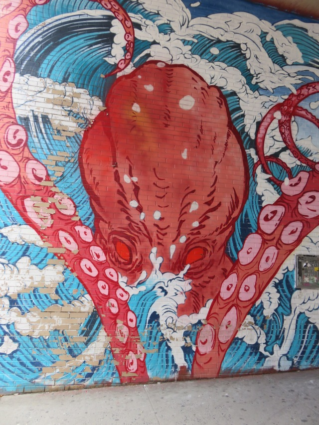 Yuko Shimizu_yes octopus mural_dumbo v1