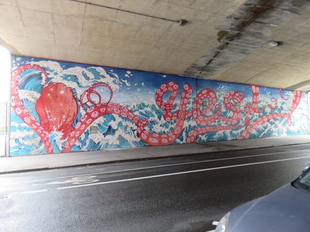Yuko Shimizu_yes octopus mural_dumbo v2